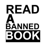 Read a Banned Book Reproduction procédé giclée par Jan Weiss