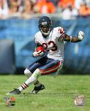 Devin Hester 2010 Action Photo