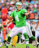 Kevin Kolb 2010 Action Photo