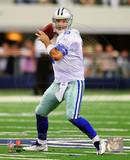 Tony Romo 2010 Action Photo