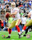 Alex Smith 2010 Action Photo