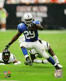 Joseph Addai 2010 Action Photo