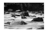 Rio Blanco Photographic Print by John Gusky