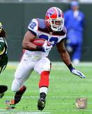 Fred Jackson 2010 Action Photo
