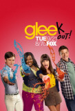 Glee Poster - Gleek Out! Print