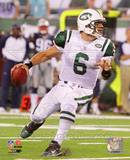 Mark Sanchez 2010 Action Photo