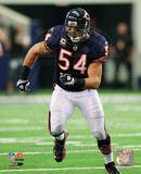 Brian Urlacher 2010 Action Foto