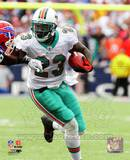 Ronnie Brown 2010 Action Photo