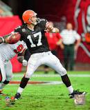 Jake Delhomme 2010 Action Photo