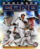 Robinson Cano 2010 Portrait Plus Photo