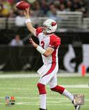 Derek Anderson 2010 Action Photo