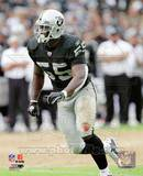Rolando McClain 2010 Action Photo