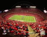 Arrowhead Stadium 2010 Photo