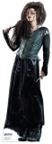 Harry Potter and the Deathly Hallows - Bellatrix Lestrang Cardboard Cutouts