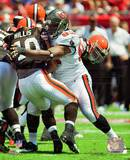 Gerald McCoy 2010 Action Photo
