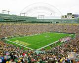 Lambeau Field 2010 Photo