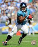 Maurice Jones-Drew 2010 Action Photo