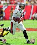 Josh Freeman 2010 Action Photo