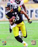 Hines Ward 2010 Action Photo
