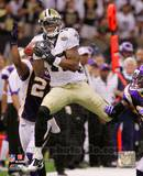Marques Colston 2010 Action Photo