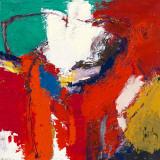 Caldera Kunstdrucke von Jos van den Berg