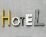 Hotel Posters af Louis Gaillard