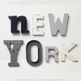 New York Prints by Louis Gaillard