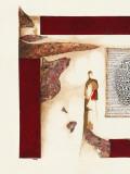 Les Philosophes I Poster by Sophie Bonnet