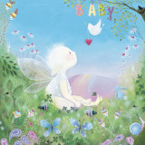 Baby II Prints by Lorrie McFaul