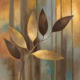 Autumn Melange I Poster by Elaine Vollherbst-Lane