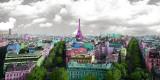 Pinky Paris Affiches par Anne Valverde