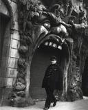 L'Enfer, 1952 Poster von Robert Doisneau