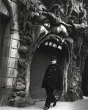 L&#39;Enfer, 1952 Art by Robert Doisneau