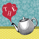 Tea Prints by Helene Druvert