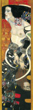 Judith II, c.1909 Art by Gustav Klimt