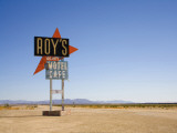 Route 66, Arnoby, California Prints by Christian Reister
