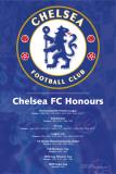 Chelsea - Honors 2010 Print