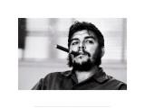 Rene Burri - Che Guevara Obrazy