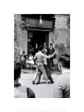 Naples, Italy, 1956 Posters by Rene Burri