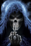 Reaper - Finger Posters
