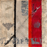 Fragile V Art by Marie-Pascale Engelmann