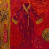 Précieux Kimono Prints by Loetitia Pillault