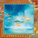 Au Delà de la Mer Kunst af Bernadette Pottiez
