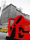 Love Indiana Affiches par Anne Valverde