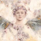 Powiew wiosny II Plakat autor Elvira Amrhein