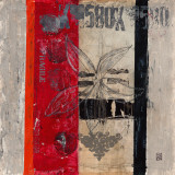 Fragile IV Poster von Marie-Pascale Engelmann