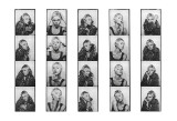 Andy Warhol - Edie Sedgwick, 1966 - Poster