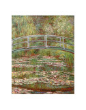 Water Lily Pond, c.1899 Prints by Claude Monet