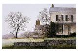 First Signs of Spring Prints by Ray Hendershot