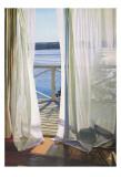 Una bella giornata (Luce) Poster di Alice Dalton Brown